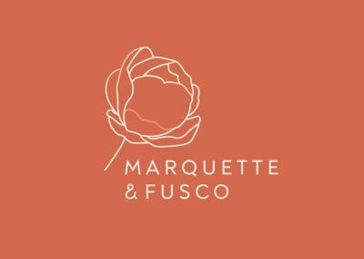 Marquette & Fusco